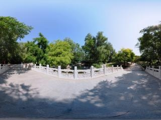 北京—北京莲花池公园(四)全景