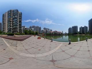 北京—北京顺驰领海生活攻略(十四)全景