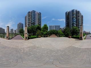 北京—北京顺驰领海生活攻略(十六)全景