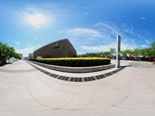 北京—五棵松篮球馆嘉年华活动全景