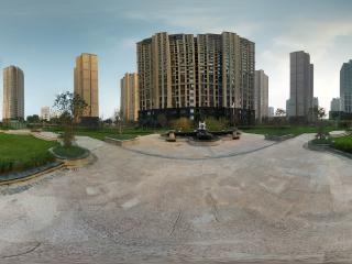 山东—枣庄远航未来城全景