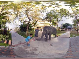 普吉岛虚拟旅游