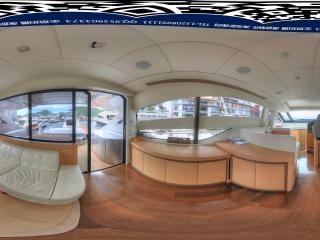 海南—三亚鸿洲游艇会全景