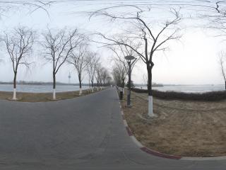 北京—大兴念坛公园全景