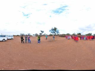 肯尼亚—绿色肯尼亚风光(十一)全景