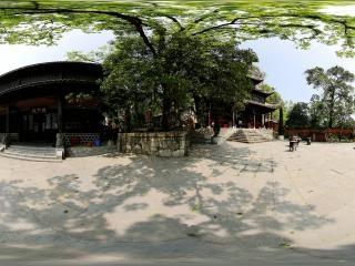 贵州—贵阳仙人洞遗址公园(一)