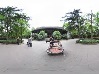 四川—青羊宫混元殿