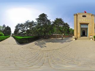 中央大礼堂全景