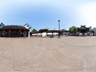 乌镇东栅虚拟旅游