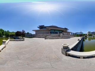 小雁塔博物馆