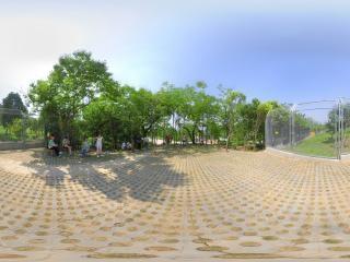 西安秦岭野生动物园虚拟旅游