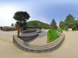 杨家岭虚拟旅游