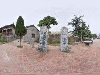 炎帝陵虚拟旅游