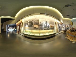 大沽口炮台遗址虚拟旅游