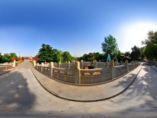 铁塔公园虚拟旅游