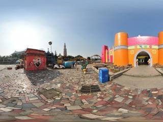 湖南—长沙世界之窗淘气地带