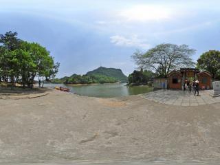 红枫湖虚拟旅游
