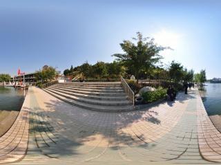 望龙湖-码头全景