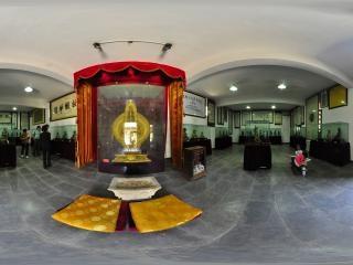 关中民俗艺术博物馆虚拟旅游