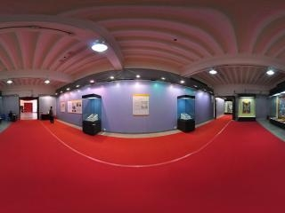 贵州省博物馆虚拟旅游