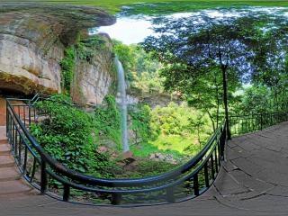 燕子岩国家森林公园虚拟旅游