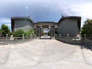 法门寺虚拟旅游