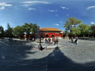 北京—雍和宫泰和门