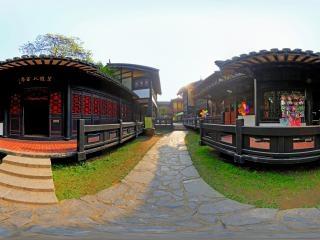 楚国八百年博物馆全景
