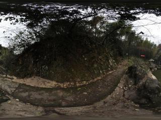 湖南—湘潭滴水洞公园滴水仙境
