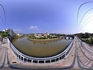 客家公园虚拟旅游