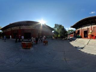 北京—雍和宫永佑殿
