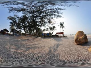 北海银滩虚拟旅游