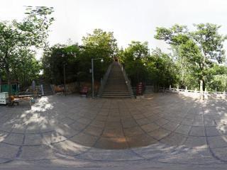 嵩山景区虚拟旅游