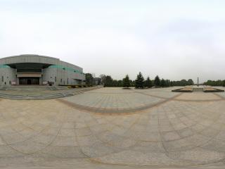 黄麻起义鄂豫皖苏区革命烈士陵园虚拟旅游
