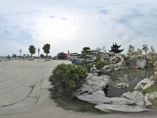 八大山人梅湖风景区虚拟旅游