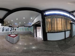陶行知纪念馆虚拟旅游