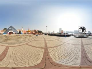 世界之窗广场