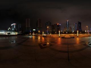 中信广场虚拟旅游