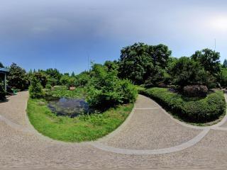 赭山公园虚拟旅游