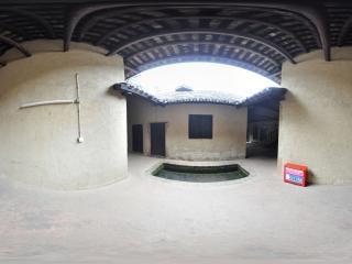 毛泽东故居展厅
