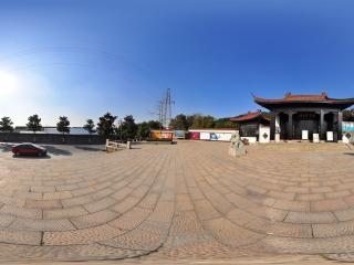 江苏—无锡鹅鼻嘴公园全景二