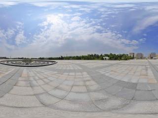 世界雕塑公园