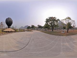 愚自乐园虚拟旅游