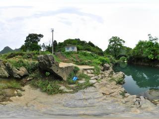 茂兰景区虚拟旅游