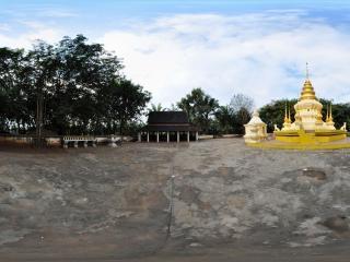 西双版纳傣族园虚拟旅游