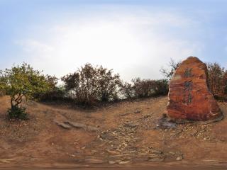 龙头渚石刻