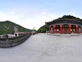 眉县太白山虚拟旅游
