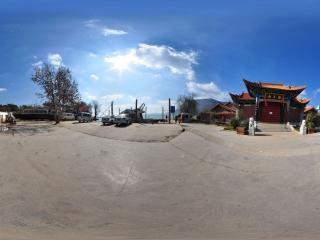 滇池-龙王庙