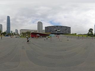 海心沙公园