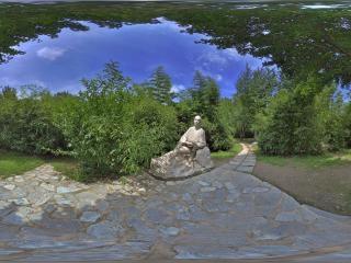 北京植物园虚拟旅游